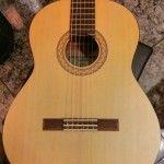 MusicAlex Instruments-Guitarra Yamaha C-30M -front