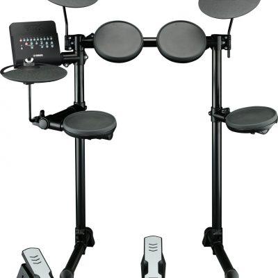 MusicAlex Instruments DTX-400-II