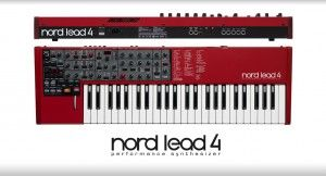 MusicAlex Instruments Nord Lead4