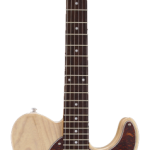 G&L Tribute Asat Classic Blues Boy Semi Hollow Blonde