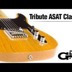 musicalexbarcelona G&L Tribute Asat Classic BlondeTribute Asat Classic