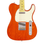 musicalexbarcelona.com G&L Tribute Asat Classic Clear Orange