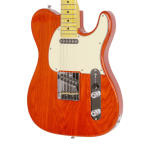 musicalexbarcelona.com G&L Tribute Asat Classic Clear Orange-side