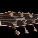 musicalexbarcelona.com Seagull S6 Original QIT pala