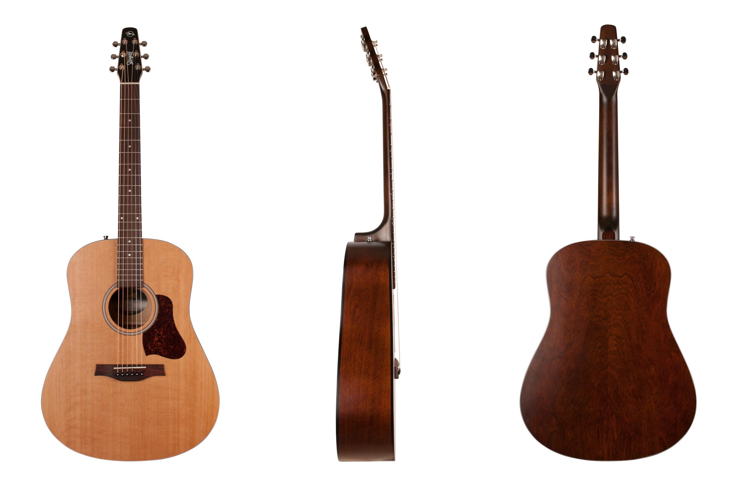 musicalexbarcelona.com Seagull S6 Original