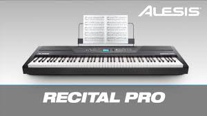 Alesis Recital Pro-II