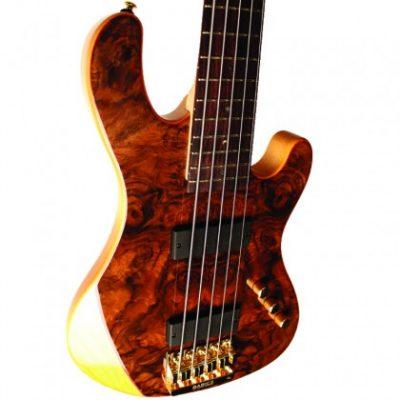 Bass Cort Jeff Berlin Signature