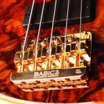 Bass Cort Jeff Berlin Signature-III