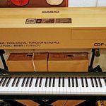 Casio-CDP-S100- y-caja